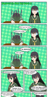Figured It Out 168 Part 2 by Dragoshi1