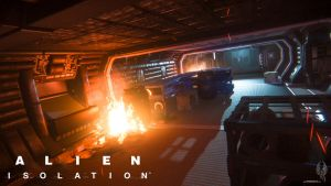 Alien Isolation 130 by PeriodsofLife