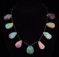 Oil Slick by SoulStoneDesigns