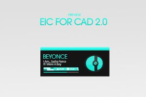 EIC for CAD Preview by jaymedia