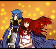 Jerza_then you have to live for her.. by SoulOfPersephone