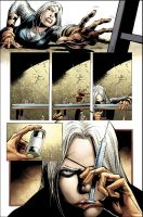 RAVAGER p.6 page 6 by Cinar