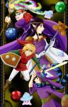 Link Between Worlds by Alamino