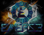 LOGO - Emerse by Atelophobia-Graphics