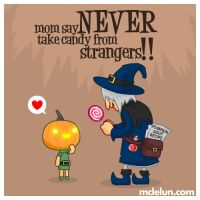 pumpkin soup by mclelun