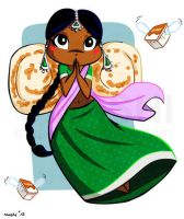 Prata Fairy by mashi