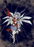 Eternal Sailor Rei of Lilith by Spoonerism