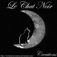 LeChatNoir by LeChatNoirCreations