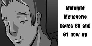 MM page 60 and 61 preview by Nasdreks
