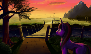 Long Way to Home by AMPGamer