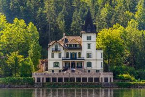 Stock 106 (Small Castle) by Einheit00