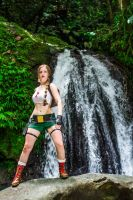 Madubu Gorge by LuceCosplay
