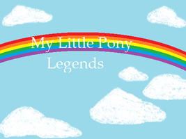 My Little Pony Legends 1x10: A Tubular Experience by al1701