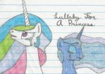Lullaby For A Princess by Solstice2013