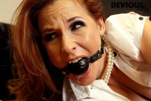 DeviousReality - At The Office 4 by Chrissy-Daniels