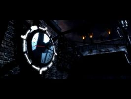 Nazi Zombies Der Riese Clock by Arctic-RevoIution