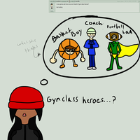 Question 7-Gym Class Heroes by Ask-Dt