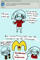 Reaction 9- Canadianized McDonalds by CanadaReacts