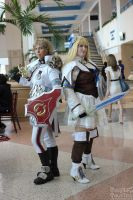 Metrocon 2012 62 by CosplayCousins