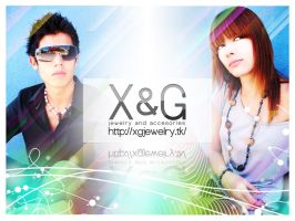 XnG Big Ad Design by anekdamian