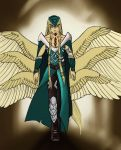 Phobos Seraph by VulpineV. by WITCH-craft