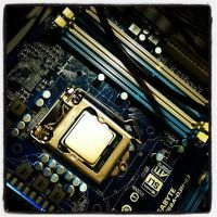 Motherboard by rmc008