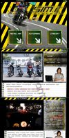 my last project in the university by CupuBanget