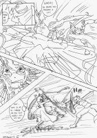 The Oz Finals Page 10 by herakushi