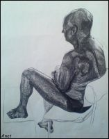 Drawing- Figure I. by Ennete