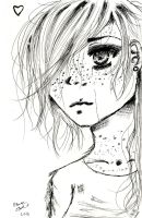 Tears by BladeWithin