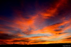 Morning Clouds 3 by CapturingTheNight