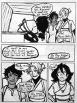 Duel Roulette pg2 by AndMaybeASoda