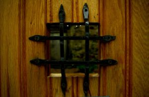 doorway by InanimateSickBoy