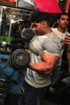 Musclemorphed Desi Hunk10 by free42dream