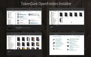 Token inst. OpenFolder 64 Def by Mr-Ragnarok