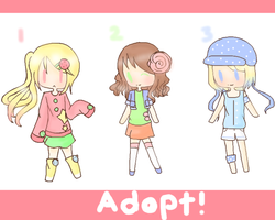 Color Adopts..or something...(closed) by Mitski-tan