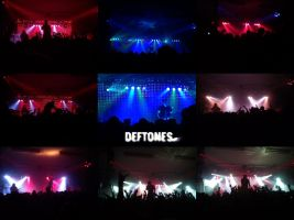 deftones in victoria '07 by nicktheartisticfreak