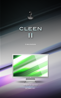 Cleen II  Pack by MathieuBerenguer
