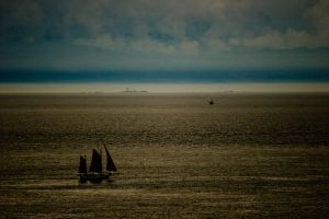 Go Down to the Seas Again by Kaatman