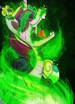 Chrysalis/Cadence LIE by TheDracoJayProduct