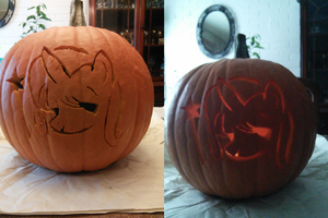 EQDPumpkin Submission 2014 by Animation--Station