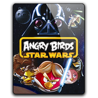 Angry Birds - Star Wars by dander2