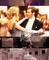 Klaus and Caroline by Miss-deviantE