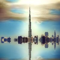 distance future by mohdfikree