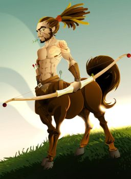 centaur by two2lions
