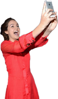Bailee Madison PNG by itsthesuckzone