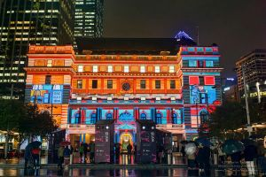 Custom House by FireflyPhotosAust