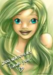 Thank you Doodle for my 200 DA watchers! by nime080