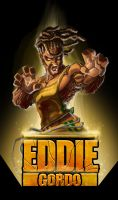 Eddie by Shirtupboy