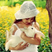 Instants of love and tendernes by mechtaniya